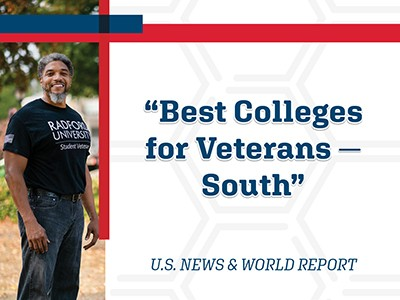 Best Regional Universities in the South - U.S. News and World Report