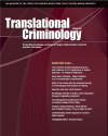 Translational criminology cover