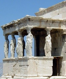 Greece Athens Acropolis