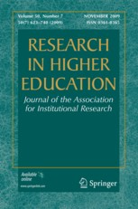 research-in-higher-ed