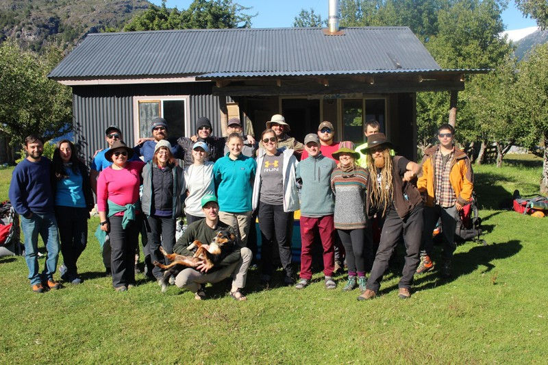 The_group_at_Sol_de_Mayo_ranch_before_leaving_the_backcountry_and_the_journey_home