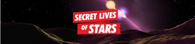 Secret Lives of Stars by Evans & Sutherland