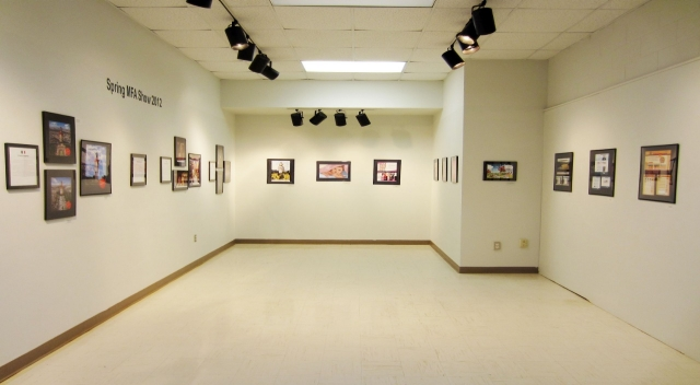 Gallery 205a