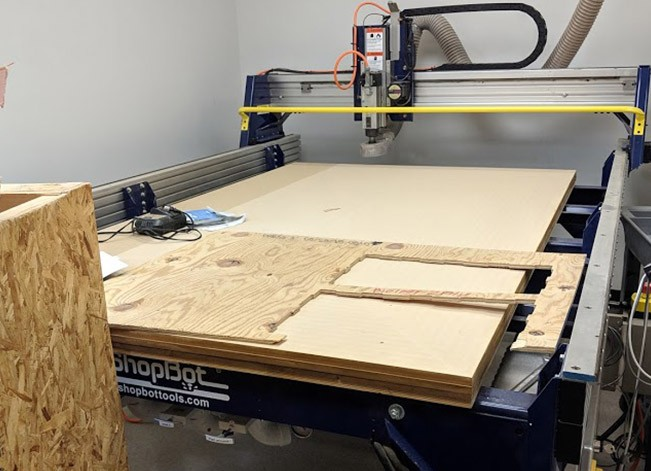 shopbot-table