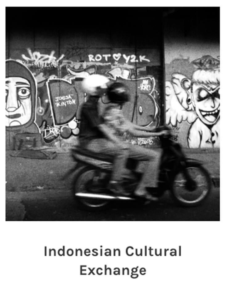 Indonesian Cultural Exchange