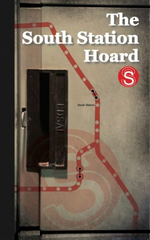 Front Cover of South Station Hoard
