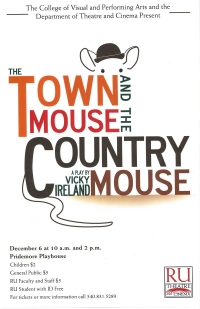 country_mouse