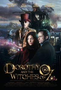 Dorothy and the Witches of Oz, a special screening with RU alum Barry Ratcliffe