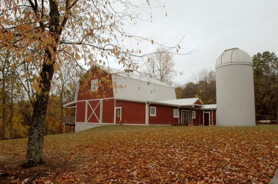 Selu Retreat Center & Observatory