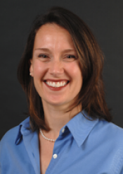 Nadine Hartig, Ph.D., Counselor Education Department Chair