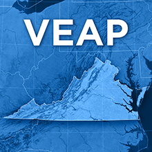 Virginia with VEAP overhead