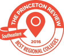The Princeton Review Best Regional College