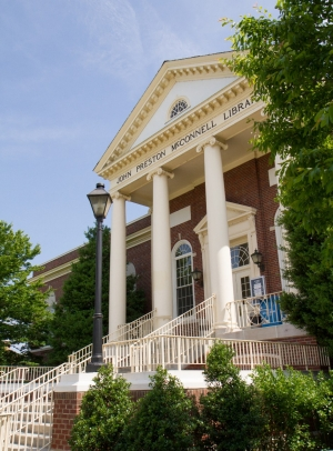 McConnell Library