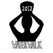 Water Walk logo