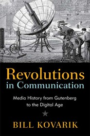 Revolutions in communications