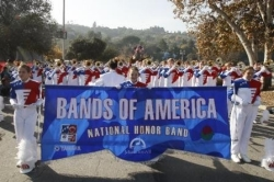 Bands of America Honor Band