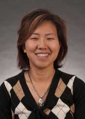 Eunyoung Lee is Amercan Heart Association Fellow