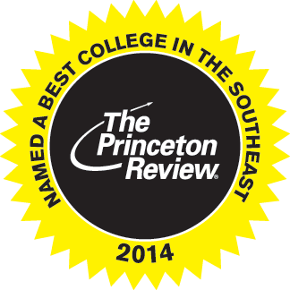 Princeton University Best in Southeast 2014