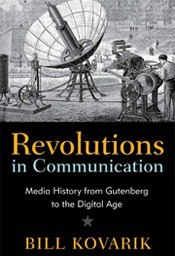 Revolutions in Communication cover