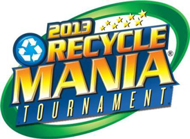 Recyclemania 2013