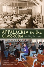 Appalachia in the Classroom book cover