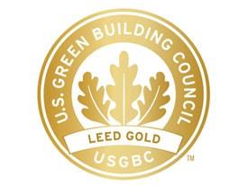 RU's COBE Building earns LEED Gold status