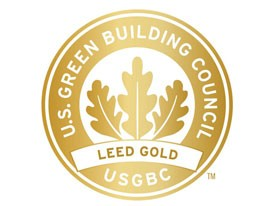 LEED-Gold-Logo