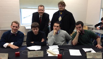 quiz-bowl-team