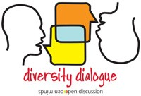 Logo of Diversity Dialogue
