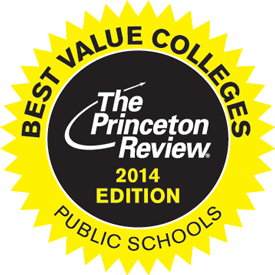 Photo of Princton Review Logo
