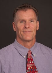 RU appoints new director of Recreation and Wellness