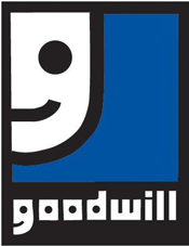 Goodwill industries logo
