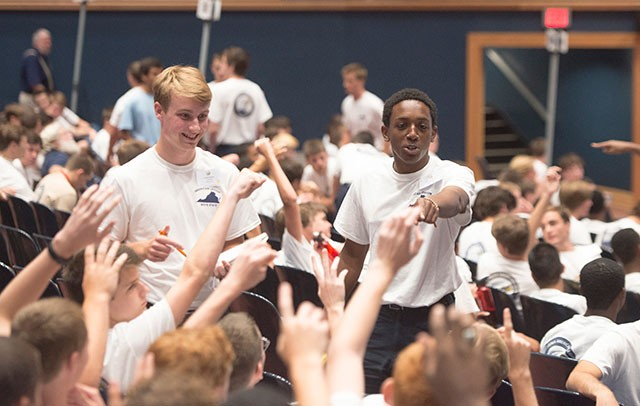 Boys State Photo Gallery