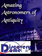 amazing astronomers of antiquity movie poster art