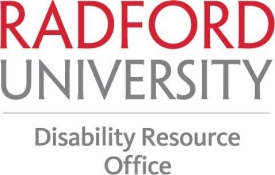 Disability Resource Office