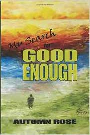 My Search for Good Enough Cover Art