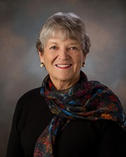 Nursing Emeriti Faculty Marcella Griggs