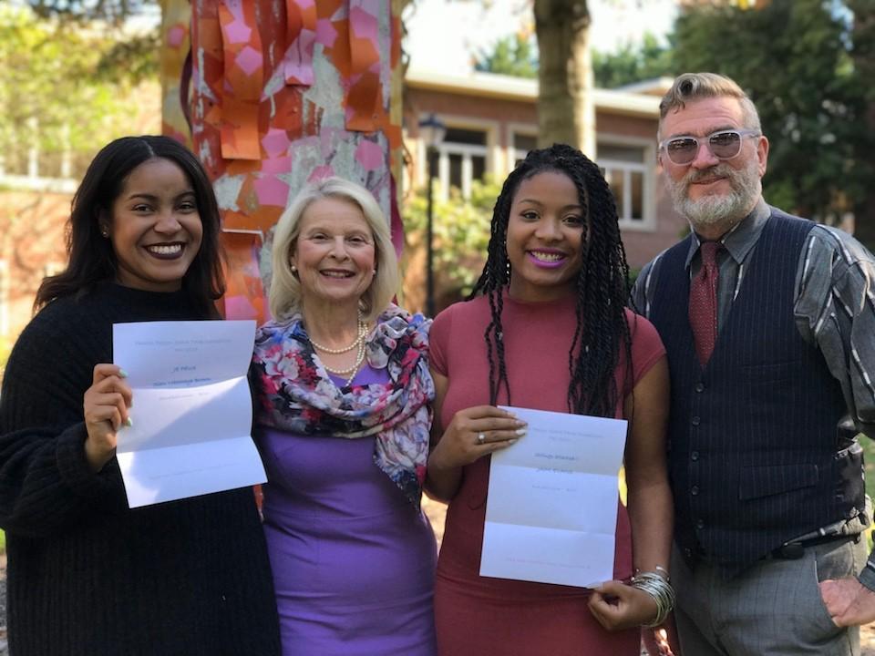 Artis Design Group : Generosity drives shark tank competition radford university