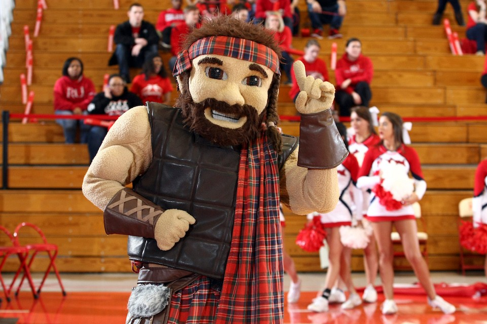 The Radford Highlander