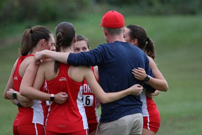Culture of commitment defines women's cross-country team
