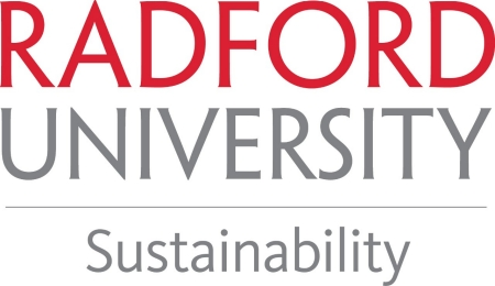 Radford University's commitment to building and maintaining a sustainable and environmentally friendly campus has again landed it on The Princeton Review's annual guide to green colleges.