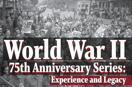World War II Commemoration