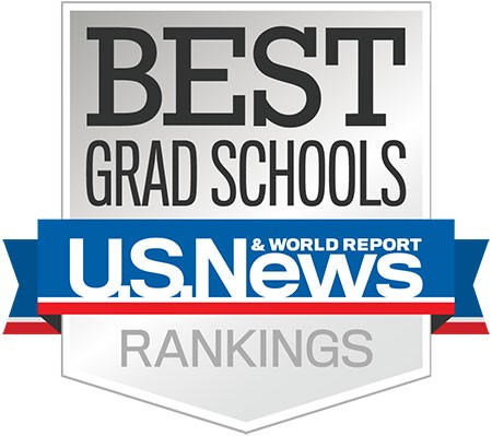 U.S. News & World Report's Best Graduate Schools 2021