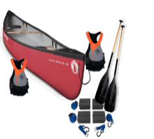 canoe package