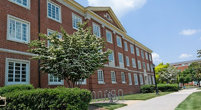 Ingles Hall photo gallery