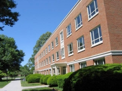 Learn more about Jefferson Hall