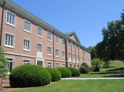 Learn more about Draper Hall