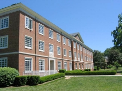 Learn more about Ingles Hall