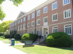 Learn more about Bolling Hall
