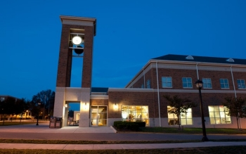 Bonnie-Student-Center-at-Night